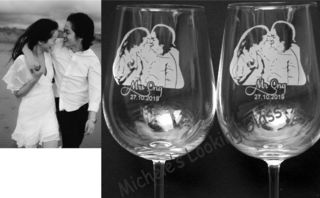 photo etched- wine glasses